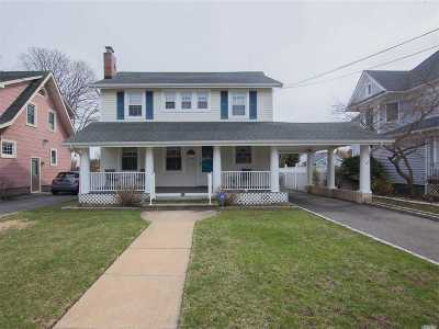 Freeport Single Family Home For Sale: 339 Pine St