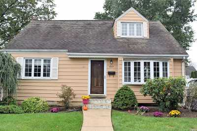 East Meadow Single Family Home For Sale: 1864 Grant Ave