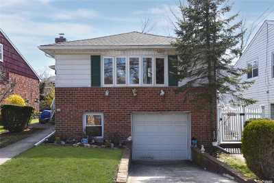 Little Neck Single Family Home For Sale: 58-22 Hewlett St