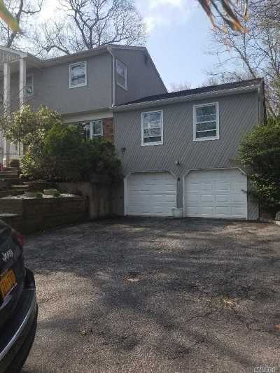 Dix Hills Single Family Home For Sale