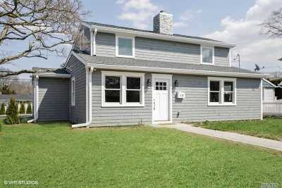 Glen Head Single Family Home For Sale: 225 Lawrence