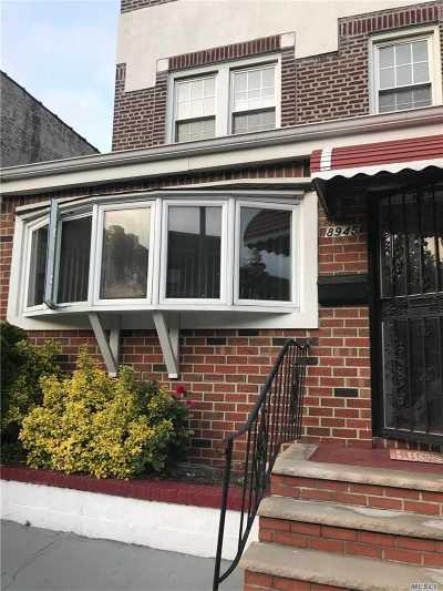 Briarwood Multi Family Home For Sale: 89-45 146th St