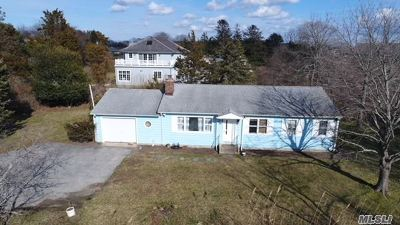 Water Mill Single Family Home For Sale: 51 Mill Pond Ln