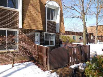 Pt.jefferson Sta NY Condo/Townhouse For Sale: $238,900