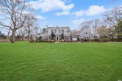 Bayport Single Family Home For Sale: 108 Gillette Ave