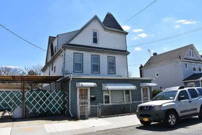 Brooklyn Multi Family Home For Sale: 9812 Glenwood Rd