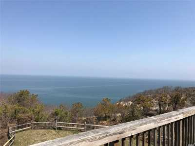 Baiting Hollow Condo/Townhouse For Sale: 1008 Bluffs Drive N #1008
