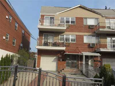 Astoria Multi Family Home For Sale: 30-85 48 St