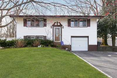 E. Setauket Single Family Home For Sale: 32 Arrowhead Ln