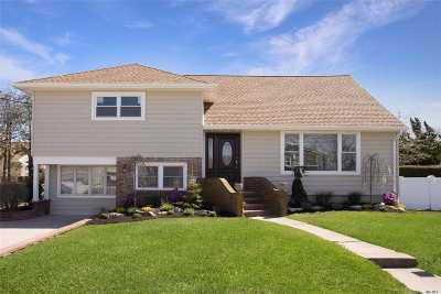 Lido Beach NY Single Family Home For Sale: $1,150,786