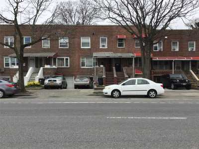 Hillcrest NY Rental For Rent: $3,200