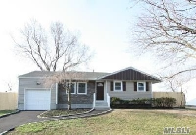 Pt.jefferson Sta NY Single Family Home For Sale: $350,000