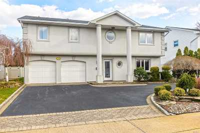 Bellmore Single Family Home For Sale: 3189 Judith Dr