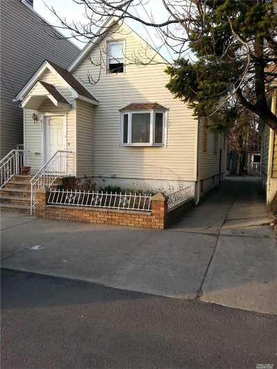 Maspeth Single Family Home For Sale: 61-11 56 St