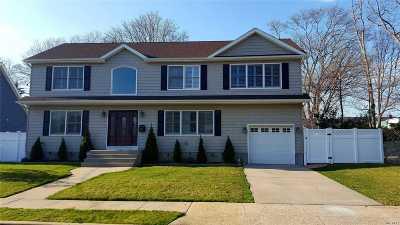 Merrick Single Family Home For Sale: 1737 Lexington Ave