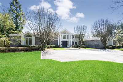 Old Westbury Single Family Home For Sale: 97 Wheatley Rd