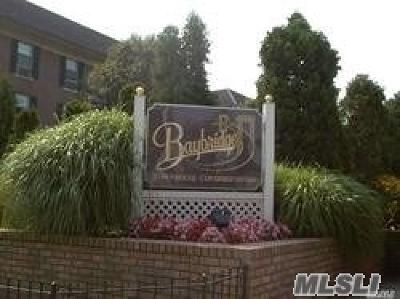 Bayside Condo/Townhouse For Sale: 13-17 Estates Ln