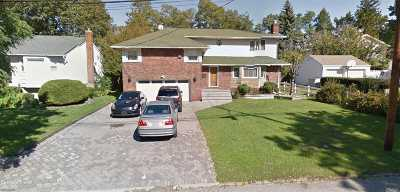 N. Bellmore Single Family Home For Sale: 2461 Hart Ave