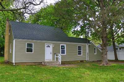 Brentwood Single Family Home For Sale: 31 Jackson St