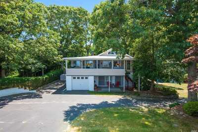 Rocky Point Single Family Home For Sale: 39 Culross Dr