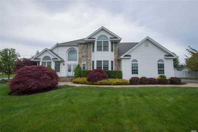 Miller Place Single Family Home For Sale: 1 Mulberry Ct
