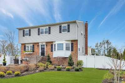 Nesconset Single Family Home For Sale: 2 Commander Vic Ln