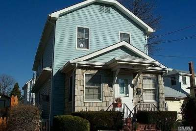 Inwood Single Family Home For Sale: 38 Maple Rd