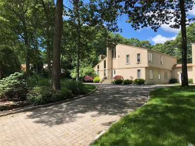 Remsenburg Single Family Home For Sale: 45 Bridle Path