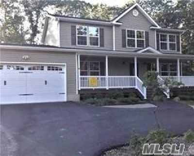 Setauket NY Single Family Home For Sale: $549,990