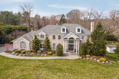 Northport Single Family Home For Sale: 9 Rolling Meadow Ln