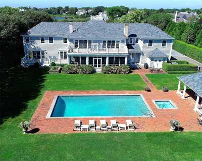Quogue Single Family Home For Sale: 6 Ogden Ln