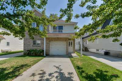 Long Beach Multi Family Home For Sale: 518 E Penn St