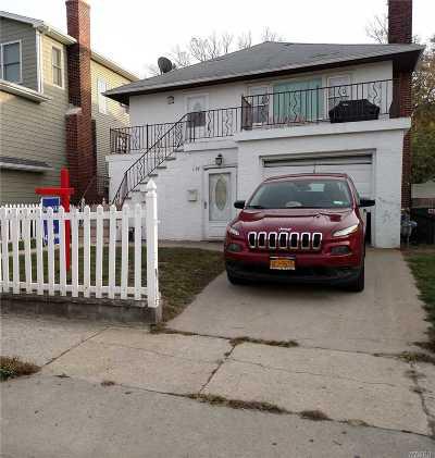 Long Beach Multi Family Home For Sale: 134 E Market St