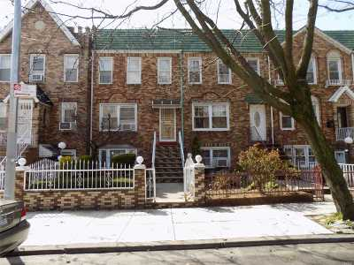 Brooklyn Multi Family Home For Sale: 1380 Troy Ave