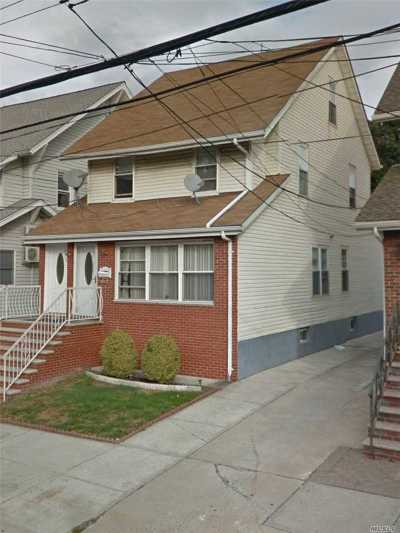 Whitestone Multi Family Home For Sale: 15-63 149th St