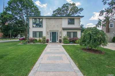 East Meadow Single Family Home For Sale: 2378 5th St