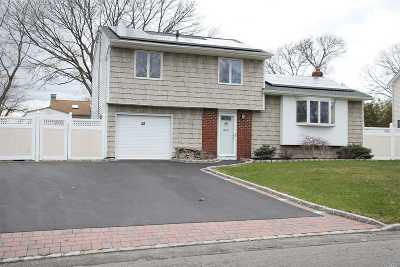 Selden Single Family Home For Sale: 28 Campo Ave