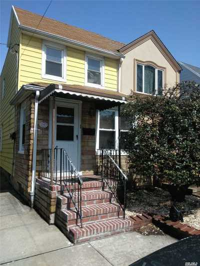 Brooklyn Single Family Home For Sale: 1743 E 35th St