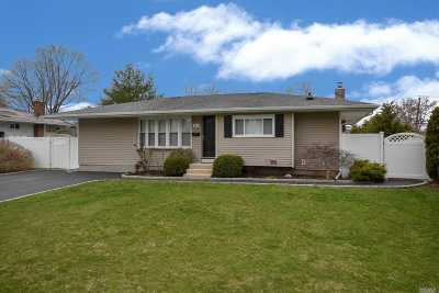 St. James Single Family Home For Sale: 381 Moriches Rd