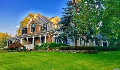 Fort Salonga Single Family Home For Sale: 7 Milemore Ct