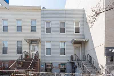 Brooklyn Multi Family Home For Sale: 318 52nd St