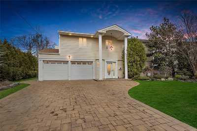 Merrick Single Family Home For Sale: 2057 Blanche Ln