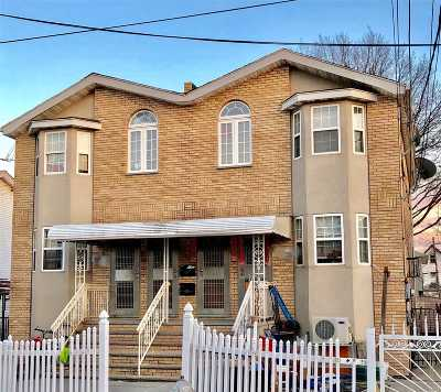 Flushing Multi Family Home For Sale: 137-26 Kalmia Ave