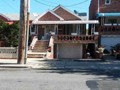 Brooklyn Multi Family Home For Sale: 197 E 59th St