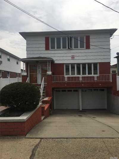 Whitestone Multi Family Home For Sale: 146- 25th Rd