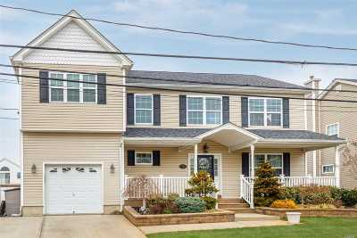 Bellmore Single Family Home For Sale: 2787 Barbara Rd