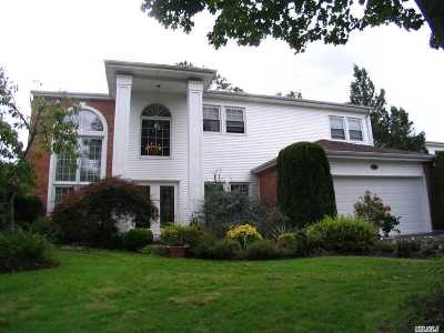 Commack Condo/Townhouse For Sale: 119 Fairway View Dr