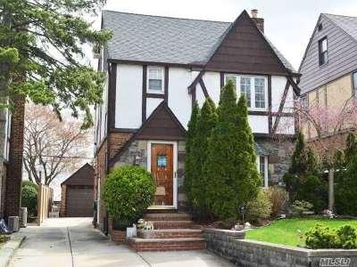 Douglaston Single Family Home For Sale: 47-51 245th St