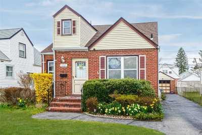 Mineola Single Family Home For Sale: 224 Arlington St