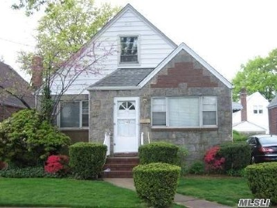 New Hyde Park Rental For Rent: 625 S 12th St